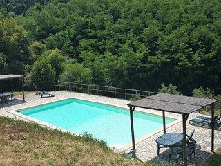 7 bedroom Villa in Serravalle Pistoiese, Tuscany, Italy : ref 5226778