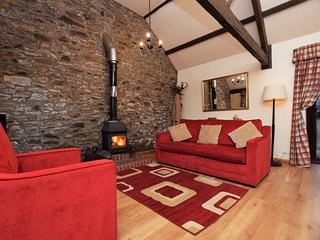 WBARN Barn situated in Bude (8mls E)