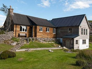35910 Cottage situated in Kinlochbervie (3mls SW)