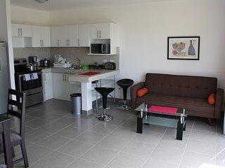 Apartamentos La Alborada # 1