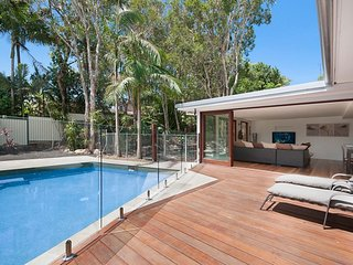 Byron Nest Holiday House