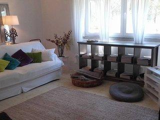 Appartement de luxe de 4 chambres