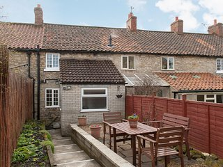 Kings Haven Cottage Pickering North Yorkshire YO18 8AU
