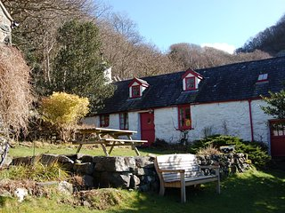 TY COCH COTTAGE RURAL RETREAT - Arthog