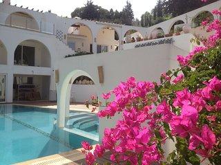 Barbara's Villa