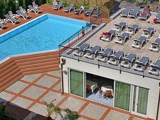 Residence Mediterraneo A3