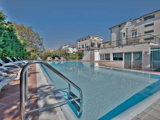 Residence Mediterraneo B4