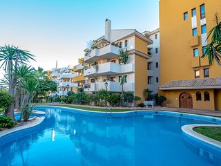 Nice Apartment Near The Sea in Punta Prima, Orihuela Costa