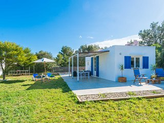 HORRACH - Chalet for 4 people in Colonia de Sant Pere - S'Estanyol