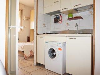 Appartamento monolocale al primo piano Sabbia d'Oro 10