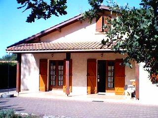 Villa bassin d`Arcachon, Ares 33740