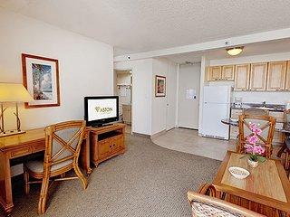 Aston Waikiki Sunset - 1 Bedroom Superior Suite