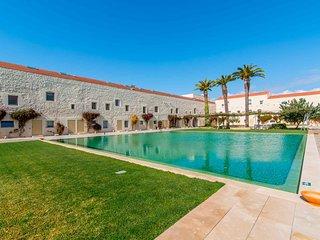Convento das Bernardas - Apartamento 2 quartos, Wi-Fi e piscina