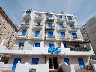 1 bedroom Apartment in Rimini, Emilia-Romagna, Italy : ref 5054932