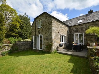 47669 Barn situated in Looe (8 mls N)