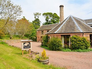 SHERG House situated in North Berwick (2mls SE)