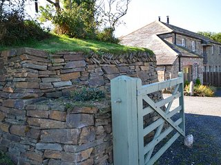 40763 Barn situated in Padstow (3mls S)