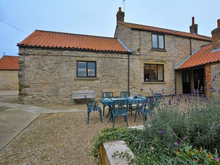 VVGRA Barn situated in Helmsley (4mls NW)
