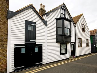 WCC15 House situated in Whitstable