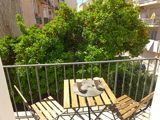 1 bedroom Apartment in Nice, Provence-Alpes-Côte d'Azur, France : ref 5389058