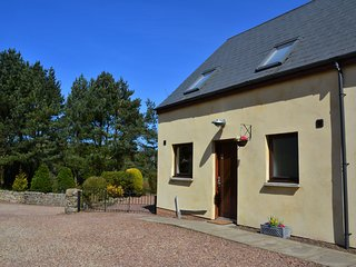 36338 Cottage situated in Bamburgh (15 mls NW)