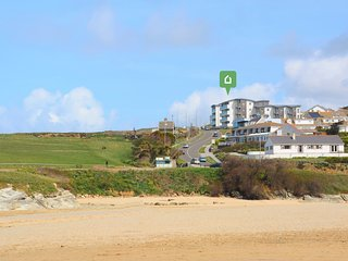 43417 Apartment situated in Newquay (1ml NE)