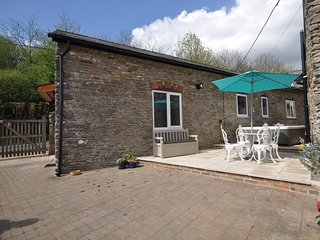 49910 Barn situated in Ross-on-Wye (3.5mls S)