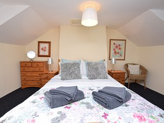 KERCO Cottage situated in Zennor (1ml S)