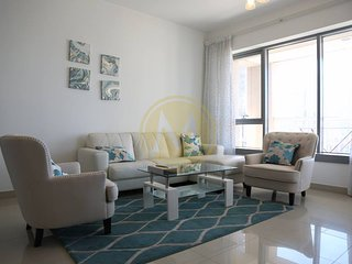 Dubai Holiday Home, Stylish 2 Bedroom Apartment, Most exciting city