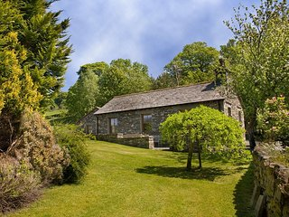 LCC50 Cottage situated in Coniston