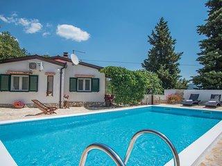 2 bedroom Villa in Donja Višnjica, Splitsko-Dalmatinska Županija, Croatia : ref