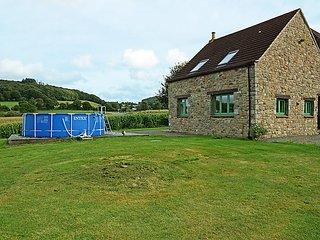 3 bedroom Villa in Brouains, Normandy, France : ref 5046633