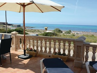 4 bedroom Villa in Colònia de Sant Jordi, Balearic Islands, Spain : ref 5523214