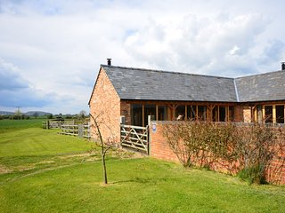 36840 Barn situated in Broadway (2mls NW)