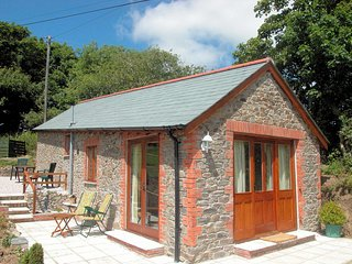 ASHBA Barn situated in Bude (5mls N)