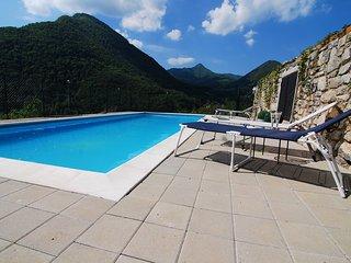 Montagne del Sole 2  - 2 bedroom ground floor Apartment