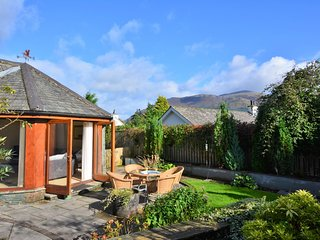 43368 Cottage situated in Keswick (3mls SE)