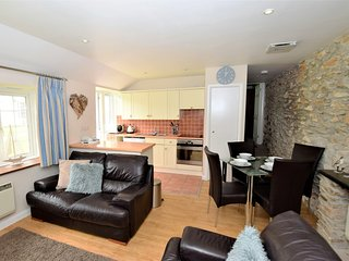 WHHOU Barn situated in Perranporth (1ml S)