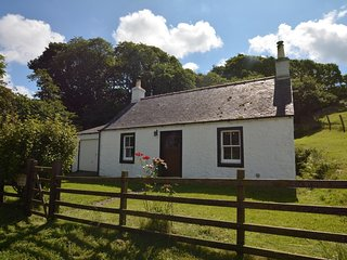 45713 Cottage situated in Ballantrae (5.5mls NE)