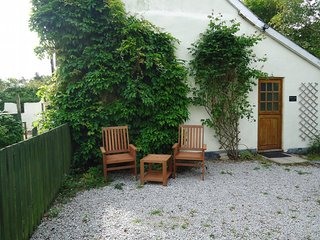 PITSL Cottage situated in St Agnes (4mls SE)