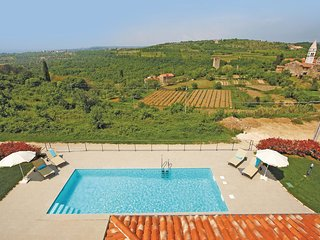 3 bedroom Villa in Momjan, Istria, Croatia : ref 5520455