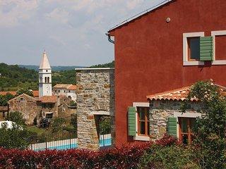 3 bedroom Villa in Momjan, Istria, Croatia : ref 5520455
