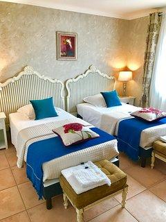 Chambre  N° Roussillon