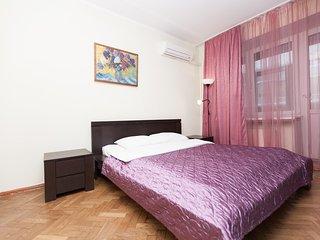 2-room apt.at Bryanskaya, 2 (148)
