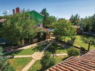 4 bedroom Villa in Vodnjan, Istria, Croatia : ref 5520409