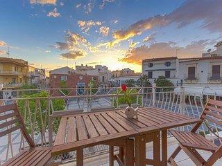 2 bedroom Apartment in Marina di Ragusa, Sicily, Italy : ref 5455696