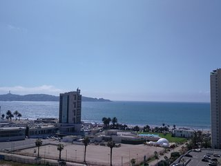 FULL DEPARTAMENTO CON VISTA AL MAR