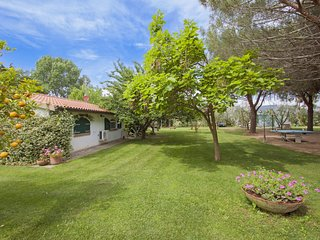 2 bedroom Apartment in La Caduta, Tuscany, Italy - 5518429
