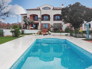 2 bedroom Villa in Rosini, Istria, Croatia : ref 5583470