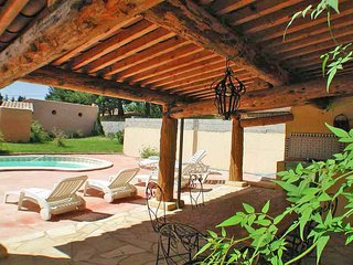 3 bedroom Villa in Montséret, Occitania, France : ref 5247122